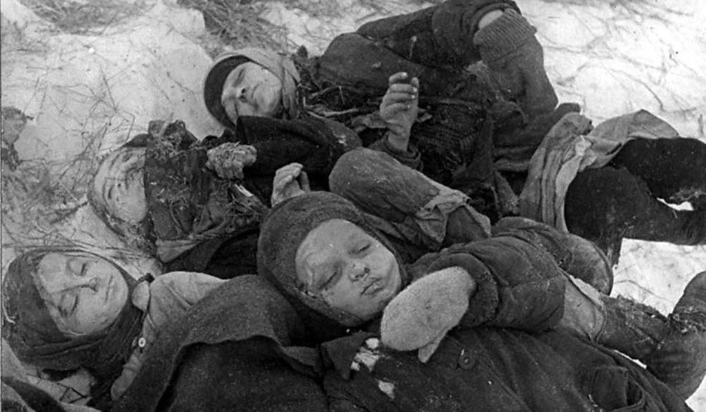 Состояние больной фото детей убитых немцами спортклубы