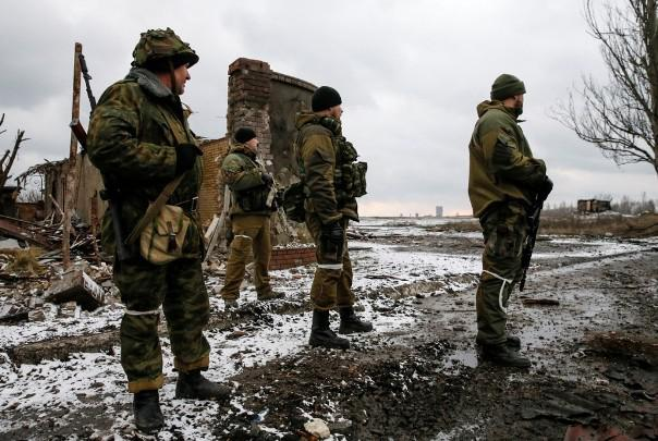 Чем обернулись «клещи» ВСУ в Донбассе