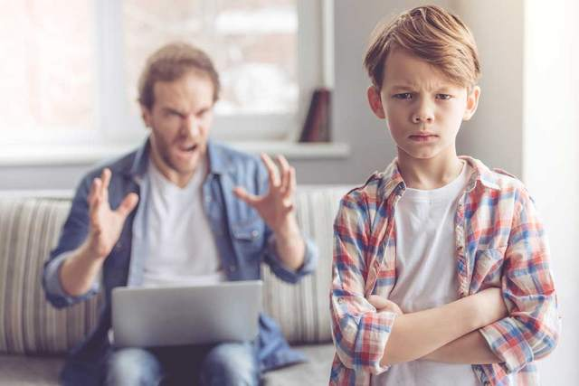 Не ори на меня: 7 способов правильно реагировать, когда на вас кричат