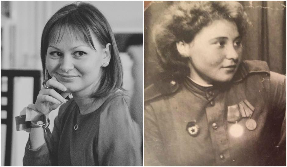Женщины на войне: 5 реальных историй
