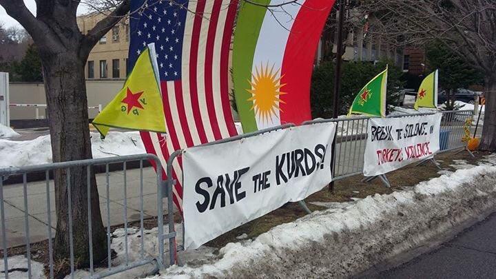 10 курдских желаний