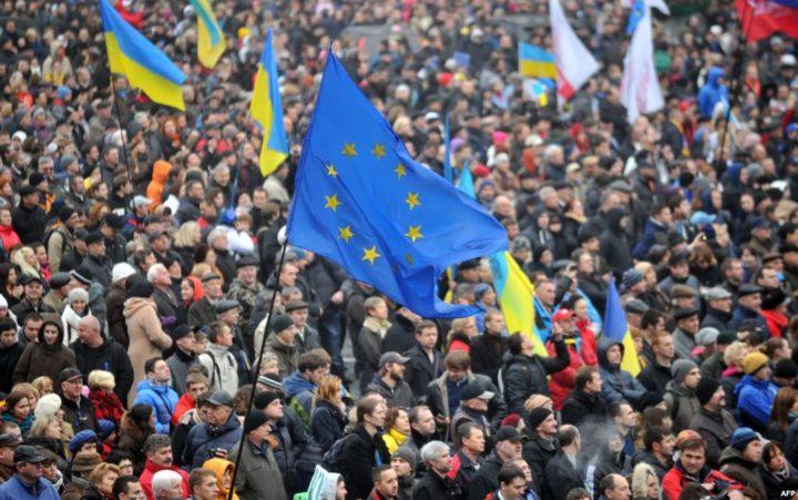 Шредер: мировая элита оказалась на Украине у «разбитого корыта»