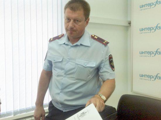 ГИБДД Хабаровского края: Зарегистрируйте автомобиль через Интернет