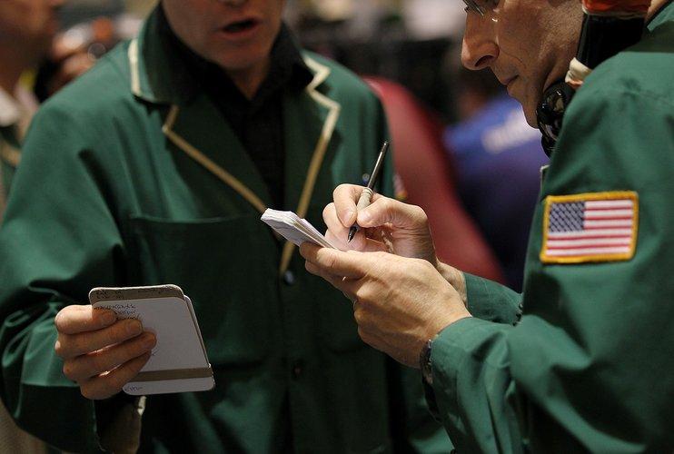 Рынок нефти: как трейдеры сделали себе подарок к Новому году