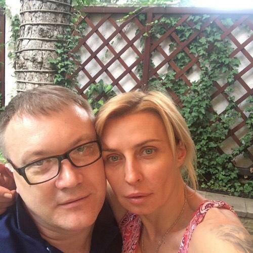 «Муж вышел на свободу, пора и о детях подумать»: 51-летняя Овсиенко хочет родить ребенка от любимого