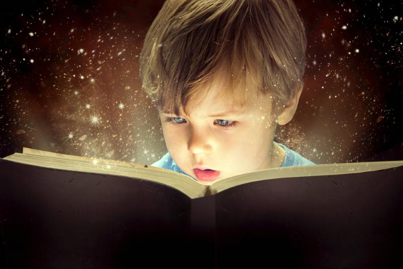 Список лучших книг для детей