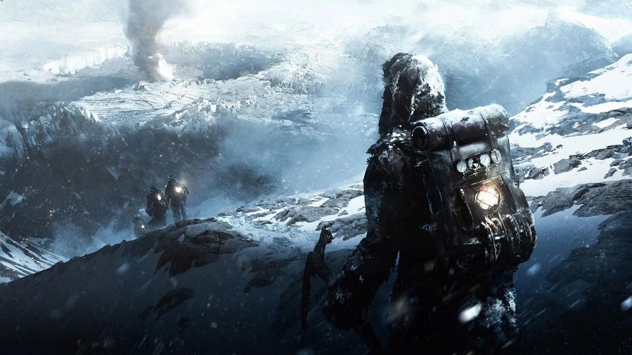 Опубликован первый геймплей Frostpunk