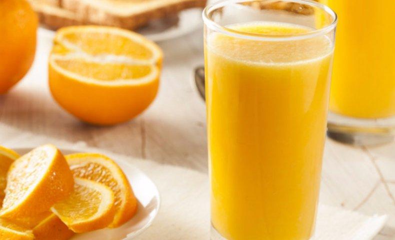 Как правильно использовать апельсины в лечебных целях