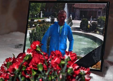В Минобороны прокомментировали публикацию «Фонтанкой» данных о погибшем в Сирии пилоте Су-25