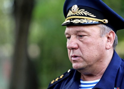 Генерал Шаманов назвал перво…