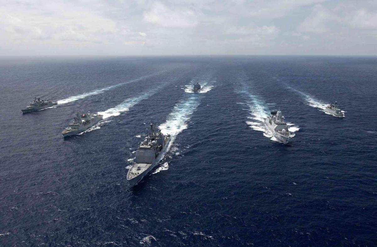 «Ситуация абсурдная»: Украине нужно разрешение России, чтобы пригласить НАТО в Азовское море