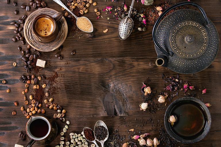 6 достойных замен утреннему кофе