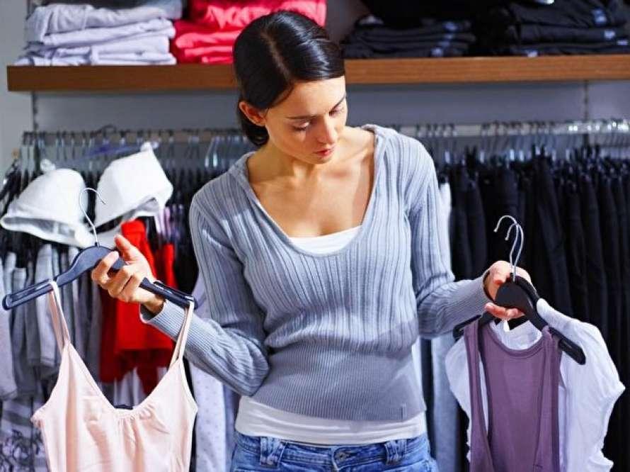 Как цвет одежды помогает достичь гармонии?