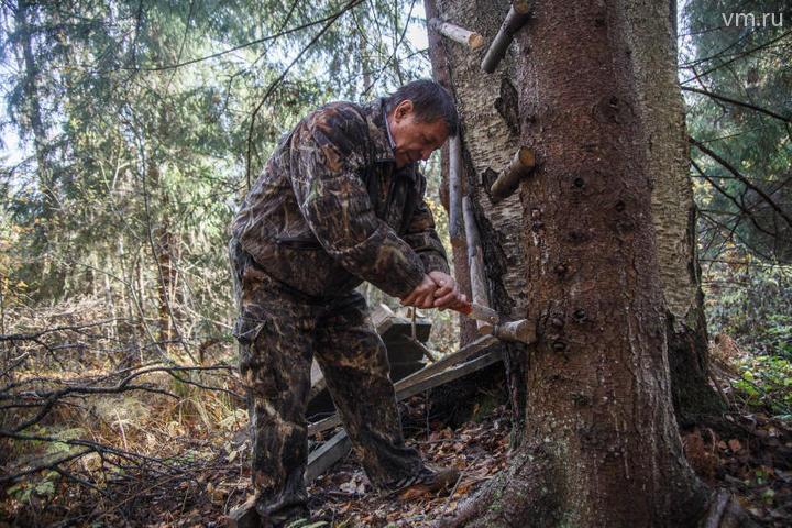 Как корреспондент «ВМ» в Новой Москве боролся с браконьерством