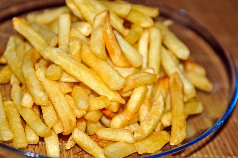 Жареная картошка: советы, которые вам точно пригодятся!