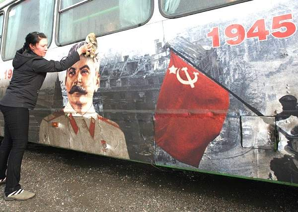 Ненависть к Сталину – это не…