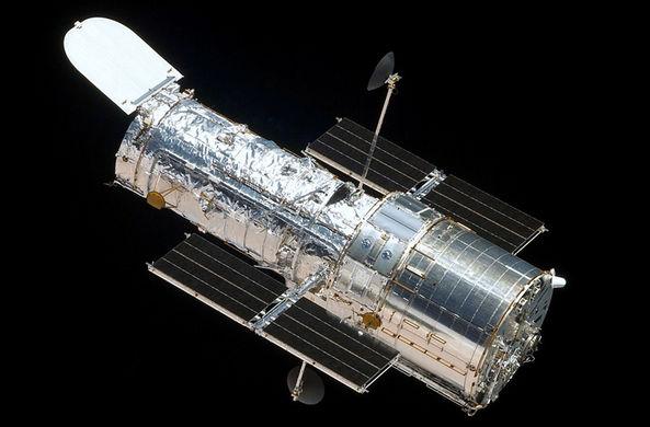 Астрономы: Хаббл скоро отключится