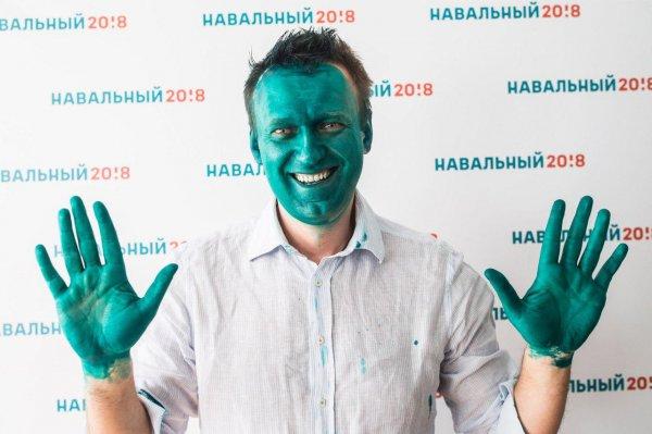 Навального поймали на присвоении пожертвований «болотникам»