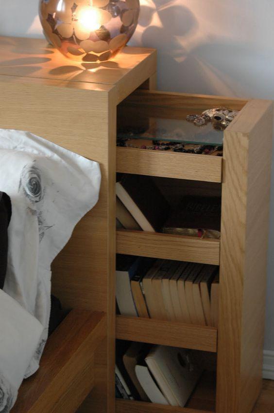 Идеи для тесной спальни