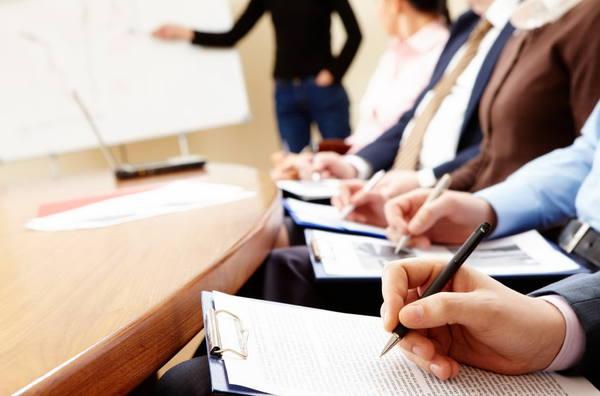 Формируется реестр образовательных организаций