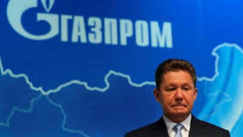 Газпром отчитался о миллиардных убытках