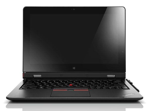 IFA 2014: гибридный планшет Lenovo ThinkPad Helix 2 на Intel Broadwell