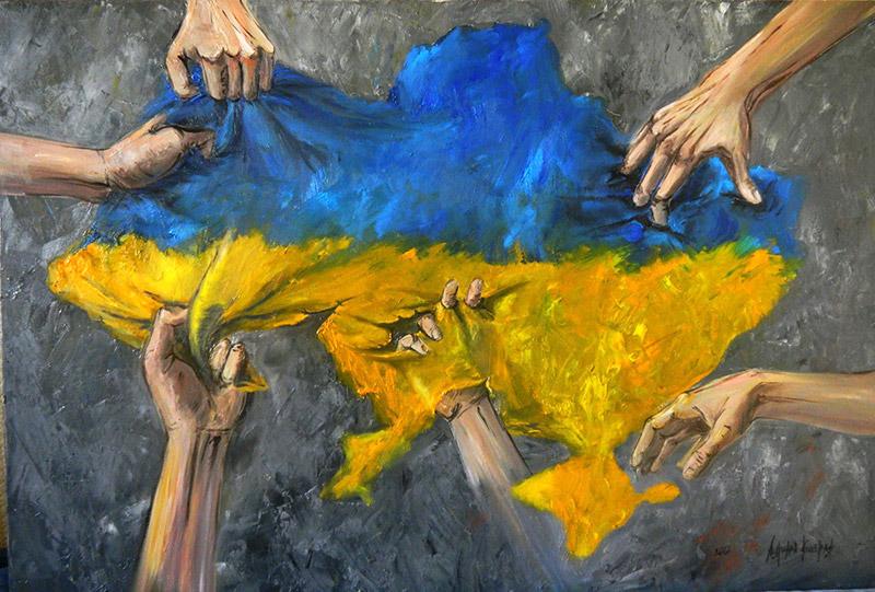 Погребинский: кризис в Украине может случиться очень быстро, прямо через пару месяцев