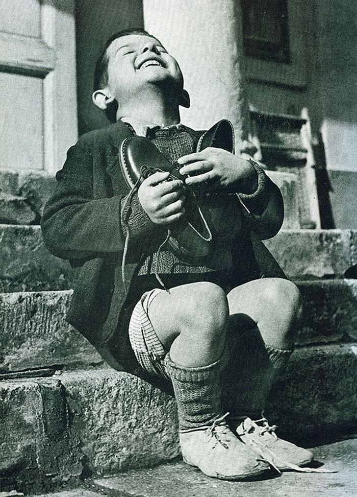 Фотографии из прошлого, которые стоит увидеть