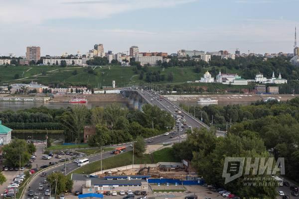 Нижегородская Дума утвердила увеличение бюджета на 38 млн рублей в октябре