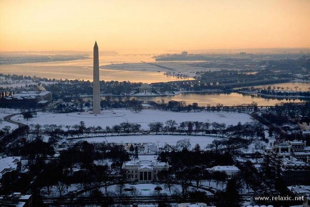 Панорамы от Камерона Дэвидсона (80 фото)