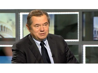 Сергей Глазьев: Почему Сбербанка нет в Крыму?