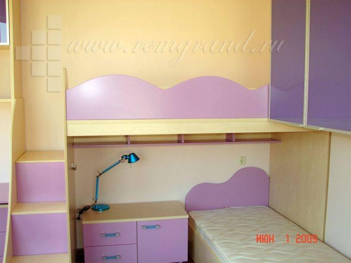 Фотографии ремонта спальни. Ремонт спален. Дизайн интерьера спального места.