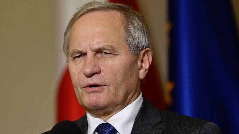 Польский генерал: новая холодная война уже идёт, и Польша — на передовой