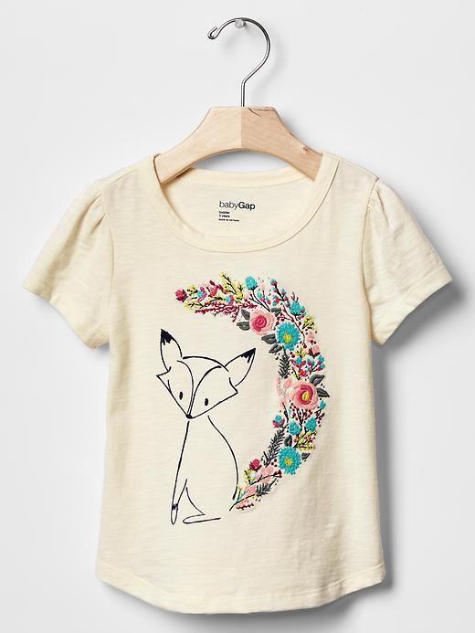 Детский декор одежды (трафик)