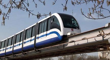 «Легкое метро» избавит Подмосковье от пробок
