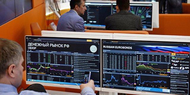 Мосбиржа начала торги ETF на индекс РТС и бонды