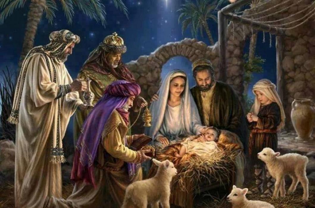 Картинки по запроÑу рождеÑтво хриÑтово выÑокое разрешение