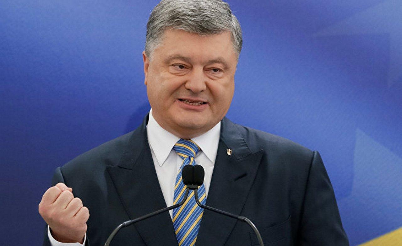 Как Киев и «ещё парочка» на Москву давили