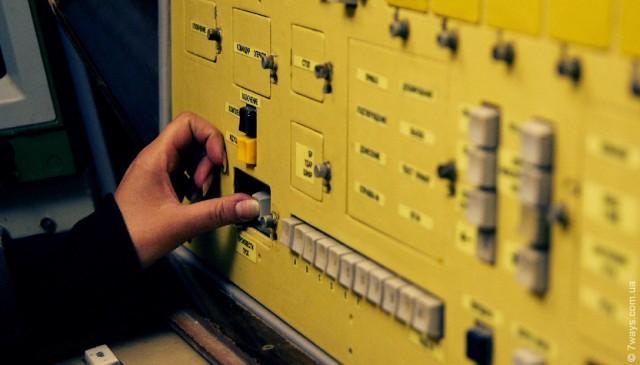Как запускались ядерные ракеты: фоототчёт из командного пункта в музее РВСН