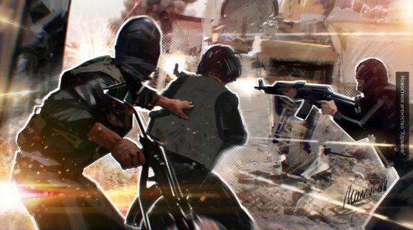 Напряженность в Даръа нарастает: боевики ИГ пошли в крупное наступление