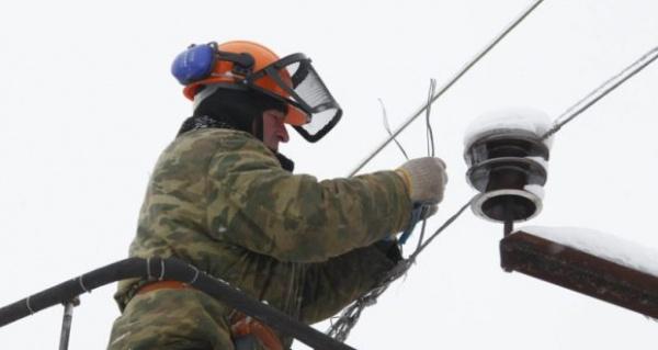 ВКрыму— снова авария вэлектросетях, без света восемь поселков