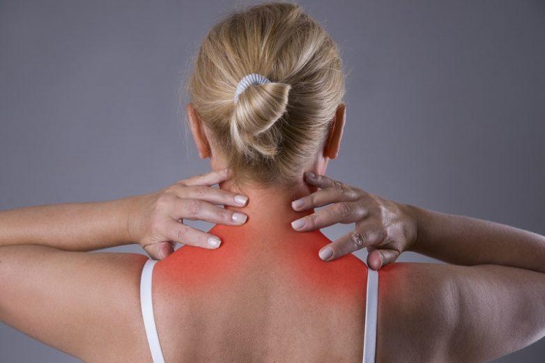 Упражнения, которые помогут укрепить мышцы шеи