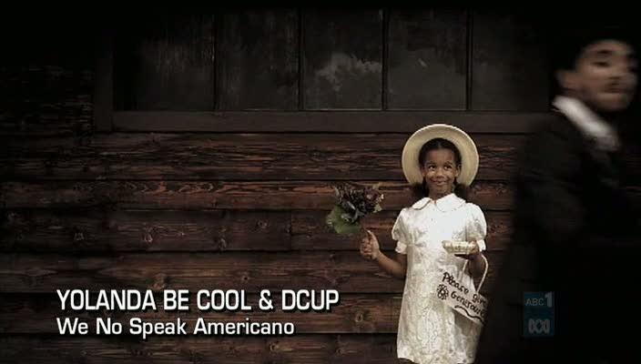 YOLANDA Be Cool -Amerikano/