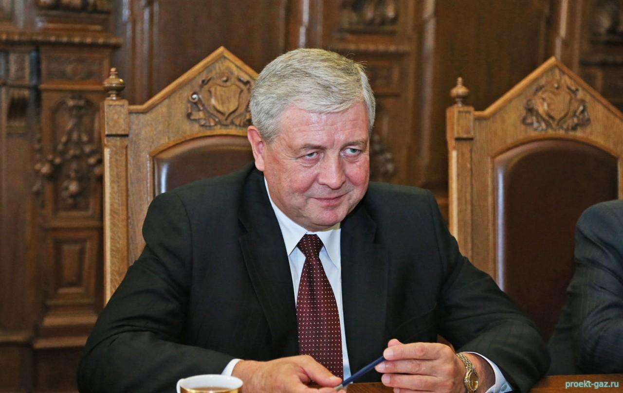 Россия и Белоруссия готовятся к интеграции в нефтегазовой сфере