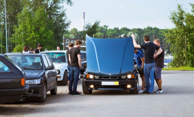 Россиянам станет проще купить подержанный автомобиль