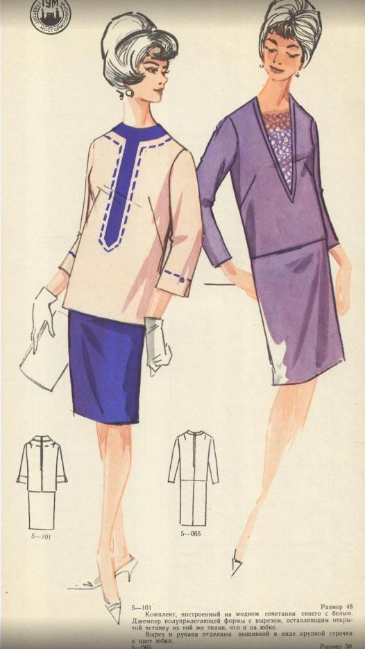 Модели блузонов с выкройками фото 758