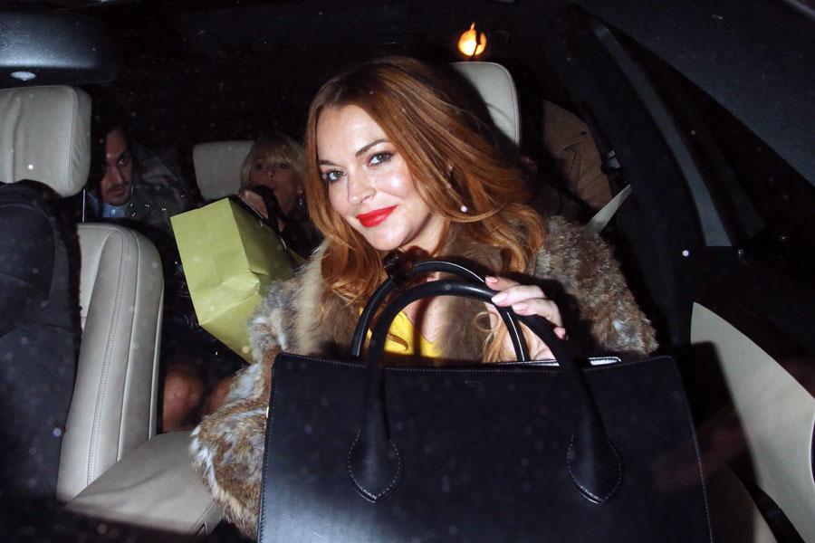 Lindsay Loha