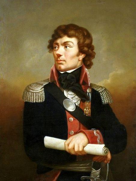 Польский герой Тадеуш Костюшко