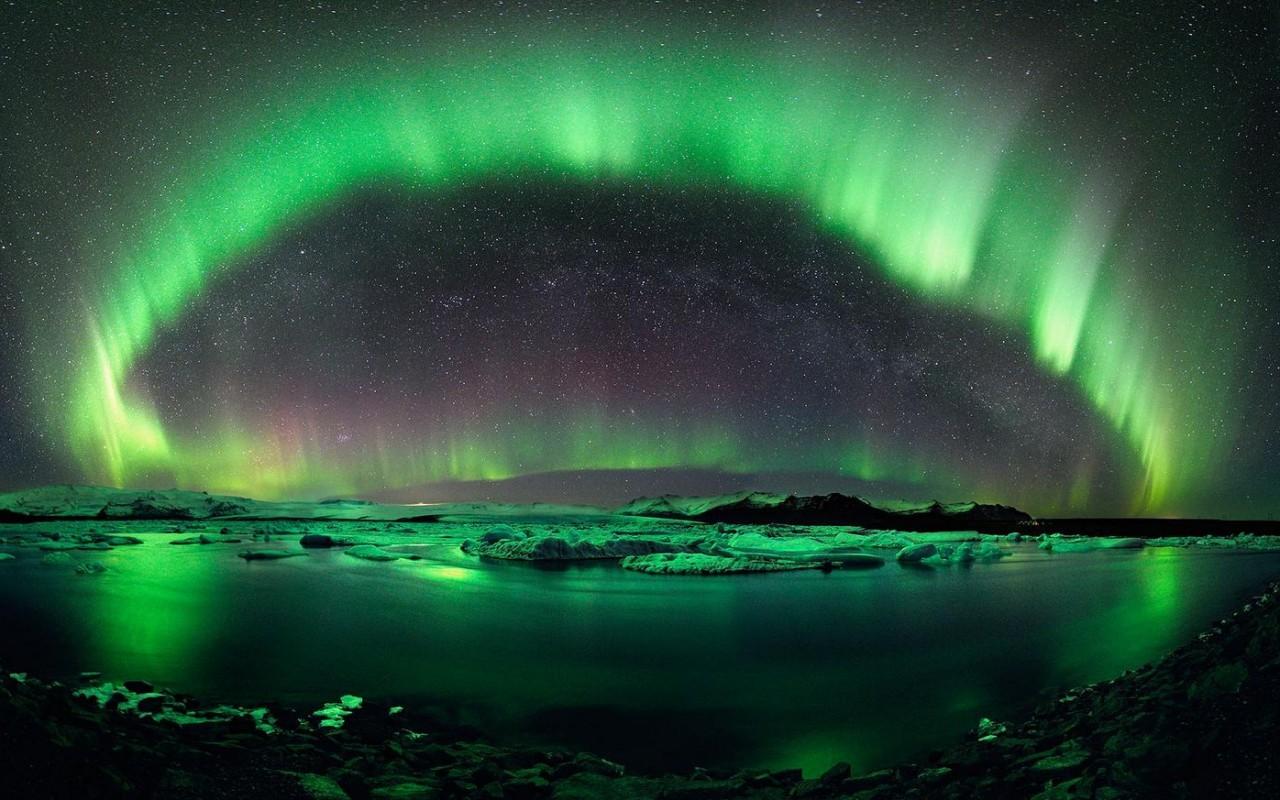 Антарктида. Фото: veg-wallpapers.com