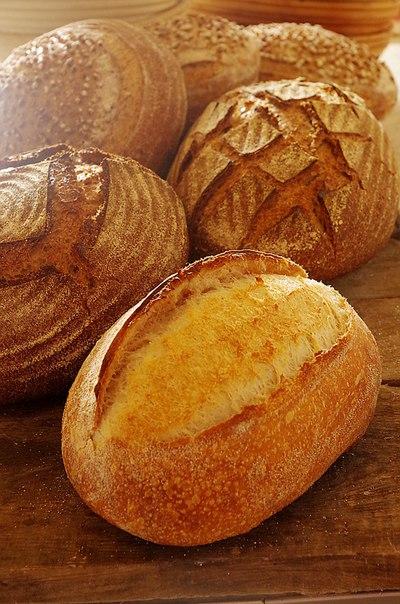 Французская булка — хлеб, который я пеку чаще всего!